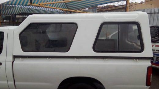 ford ranger single cab